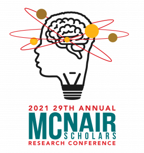2021 29th Annual McNair Research Conference
